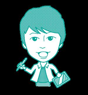 福井の似顔絵